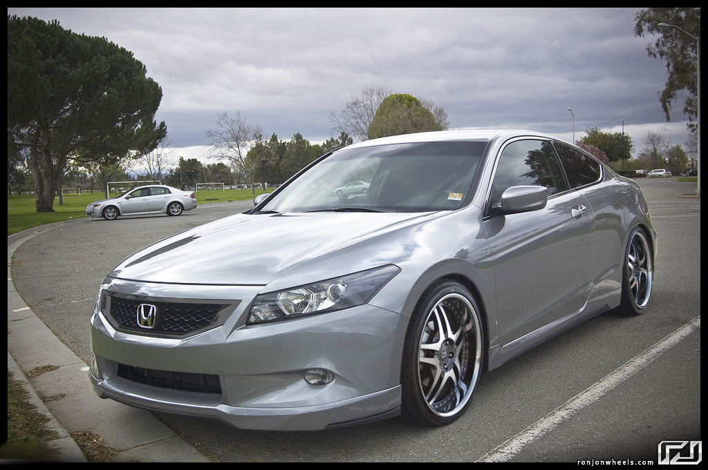 2008 Honda Accord Coupe Body Kit Www Proteckmachinery Com
