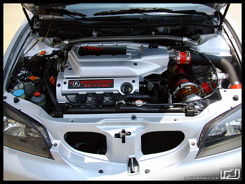 2001 Acura Tl 3 2 >> Who Has The Best Engine Bay Pics Acurazine Acura Enthusiast